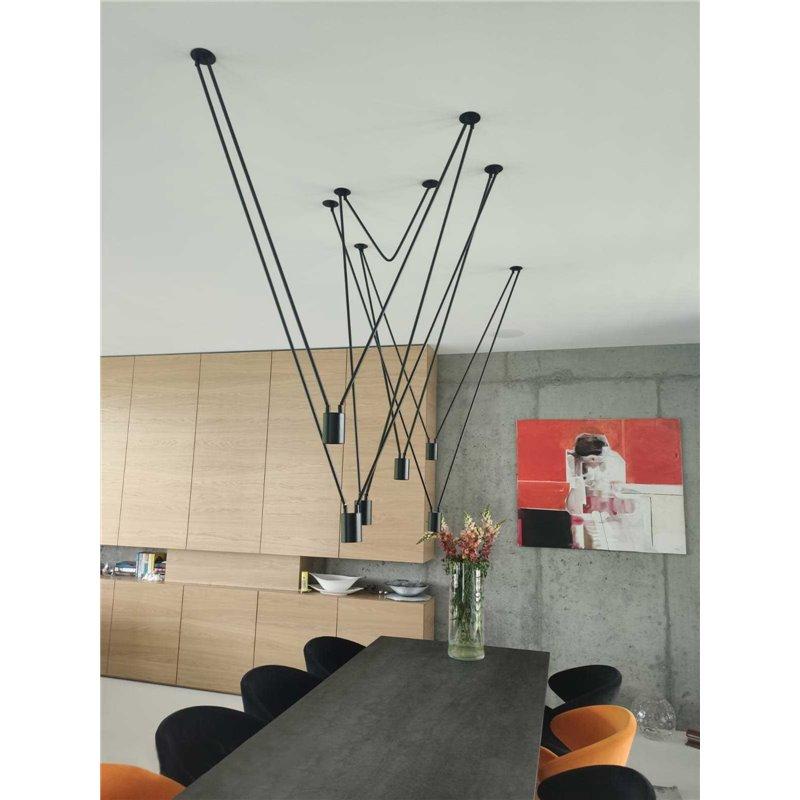 Hanging lamp Flavio replica Vibia Match Design Your Match